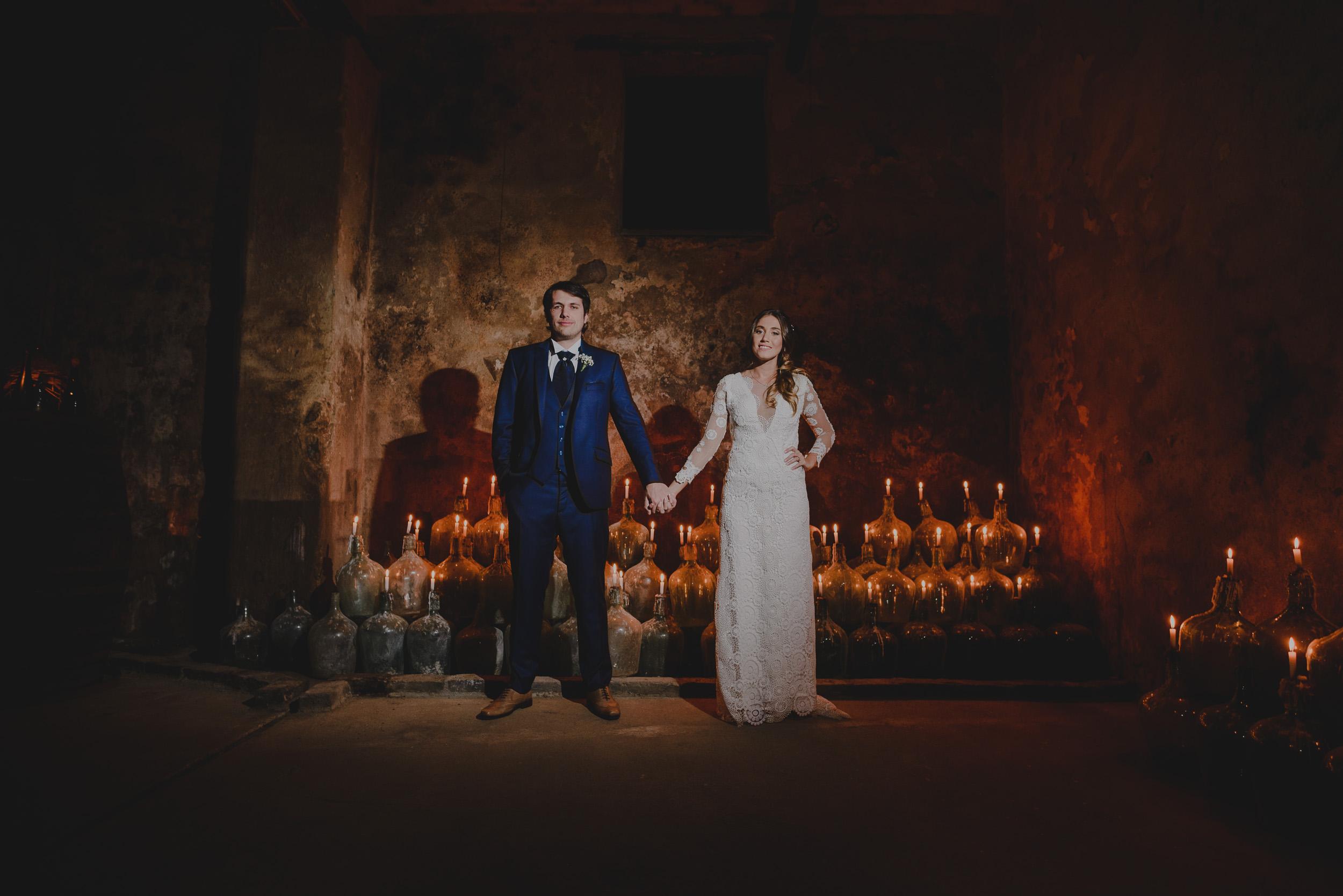 Mati & Juan boda en Bodega Jacksonville , FOTOGRAFIA DE BODA POITEVIN LOPEZ-105