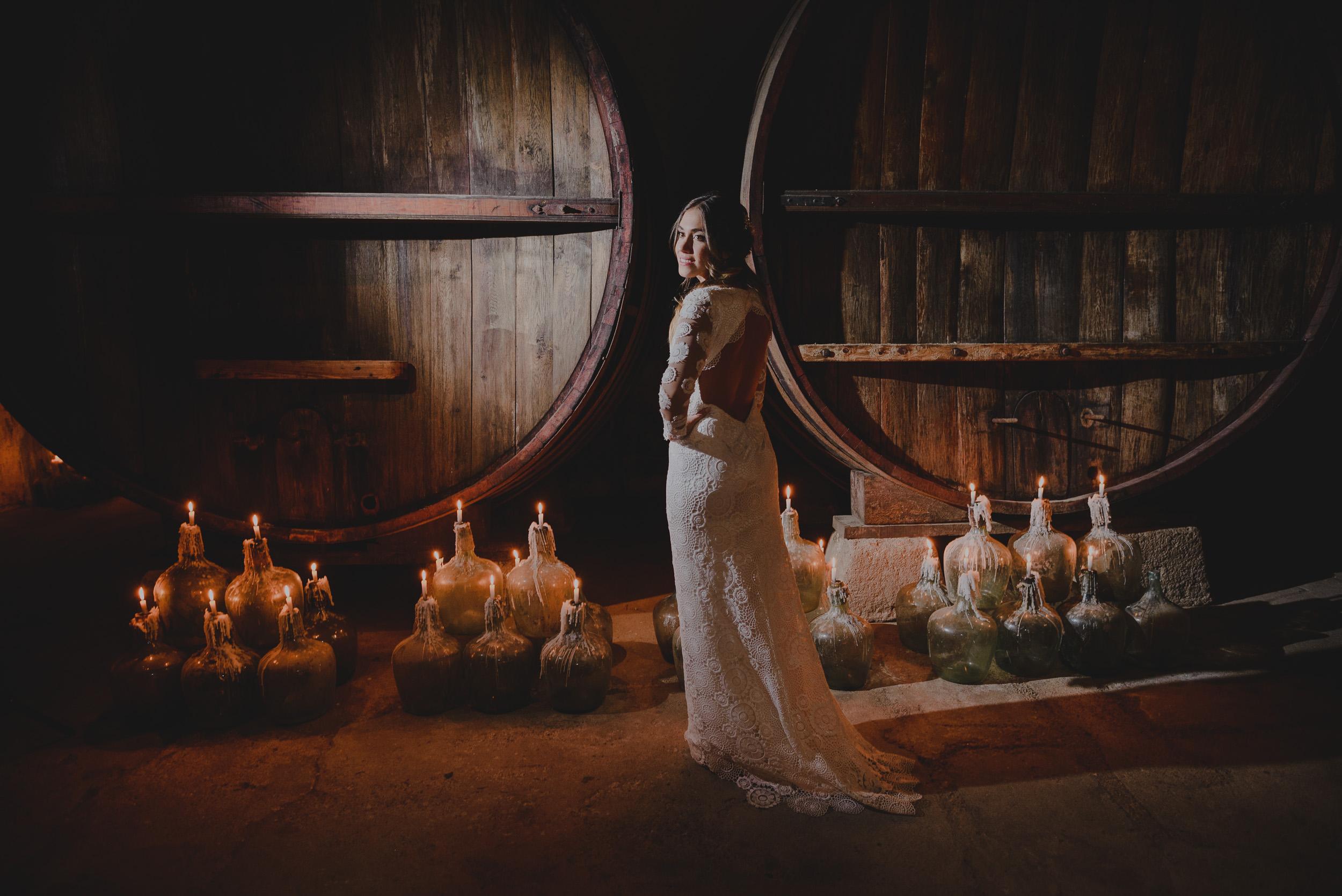 Mati & Juan boda en Bodega Jacksonville , FOTOGRAFIA DE BODA POITEVIN LOPEZ-111