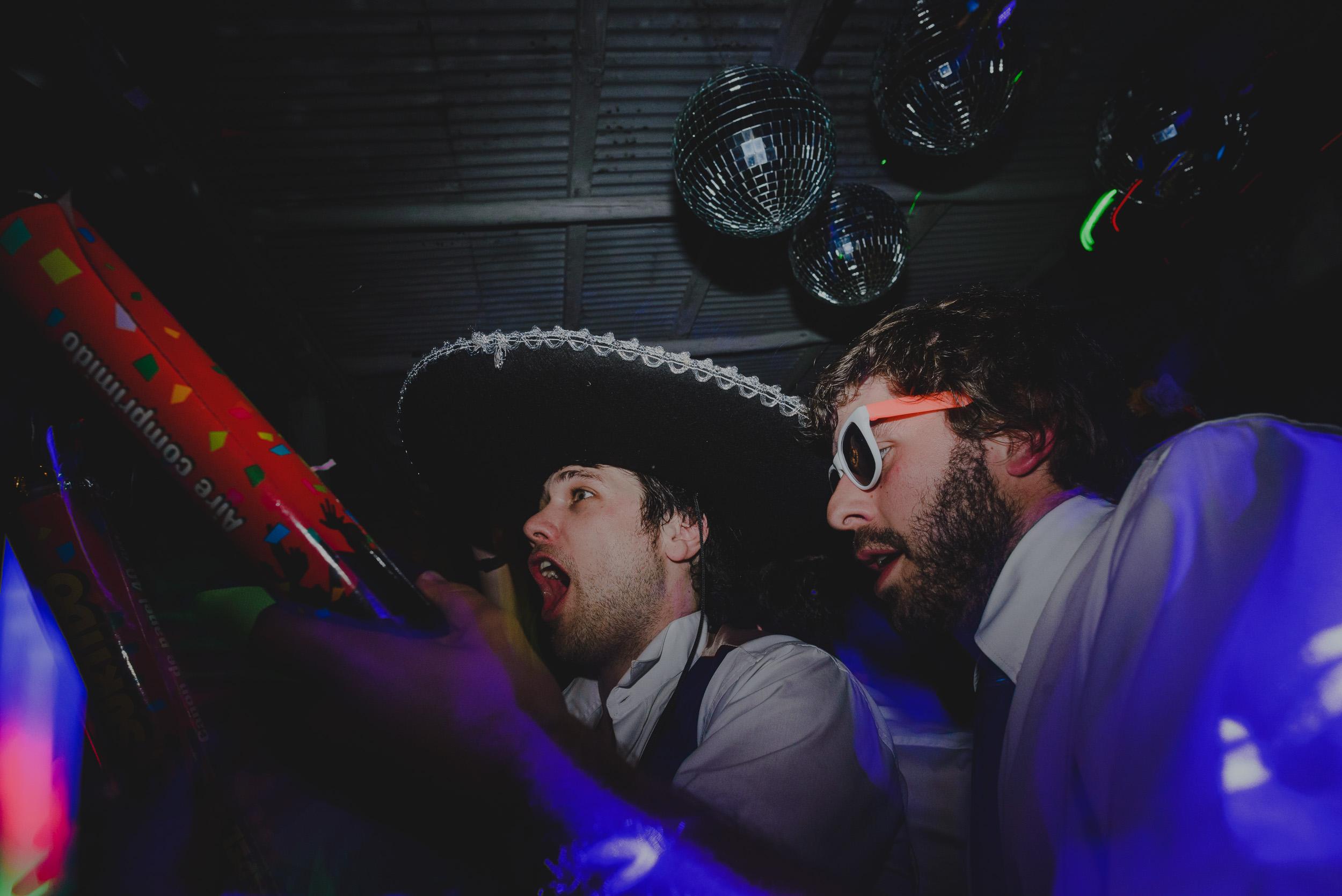 Mati & Juan boda en Bodega Jacksonville , FOTOGRAFIA DE BODA POITEVIN LOPEZ-151